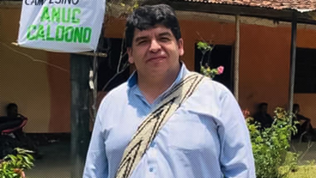Un dirigente del Comité del Paro abandona Colombia tras recibir más de mil amenazas de muerte