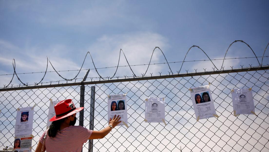 La ONU y la Cruz Roja Internacional crean una plataforma digital para ofrecer respuestas a la emergencia forense en México