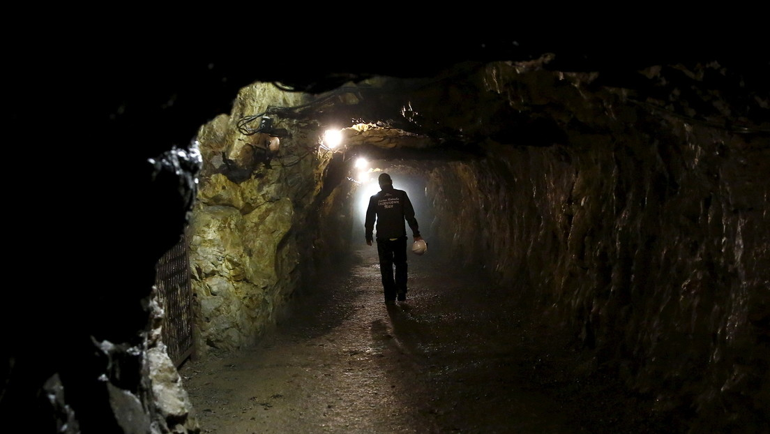 Red de túneles en un volcán inactivo en Polonia podría ocultar secretos de la Alemania nazi
