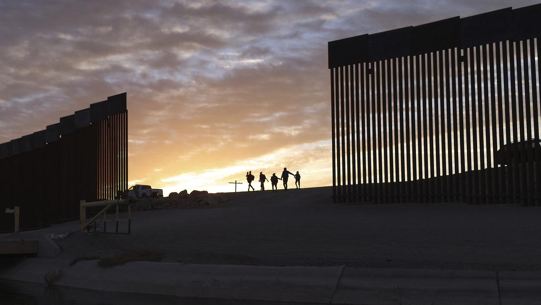 El Gobierno de Biden daría otra oportunidad a migrantes expulsados a México