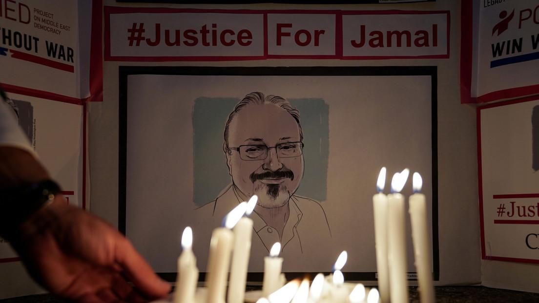 Los agentes saudíes que asesinaron al periodista Jamal Khashoggi recibieron entrenamiento paramilitar en EE.UU., según un informe
