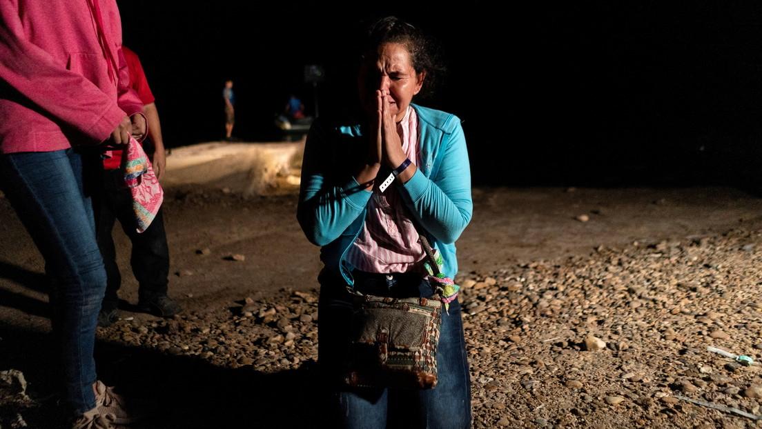 Suman 3.250 los ataques, secuestros y violaciones a migrantes expulsados a México o varados en la frontera de EE.UU.
