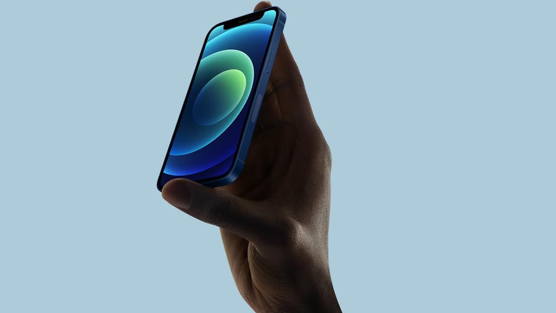 Revelan por qué Apple habría dejado de fabricar el iPhone 12 mini