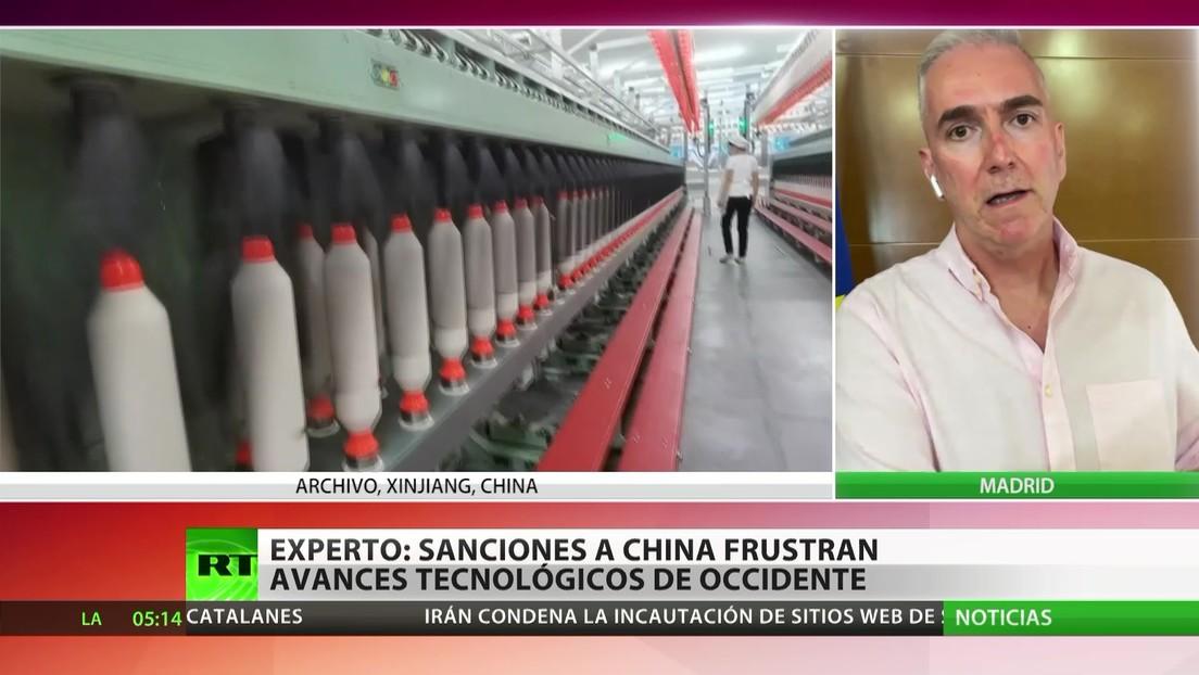 ¿Cualquier pretexto es válido?: EE.UU. busca ampliar las sanciones contra China