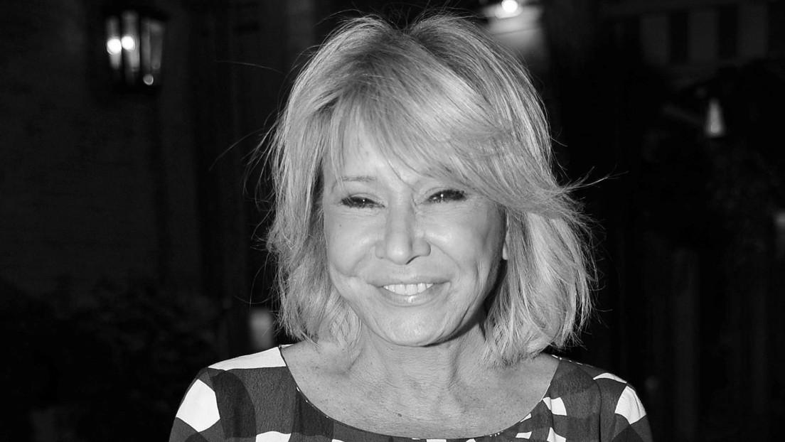 Muere la periodista española Mila Ximénez a los 69 años