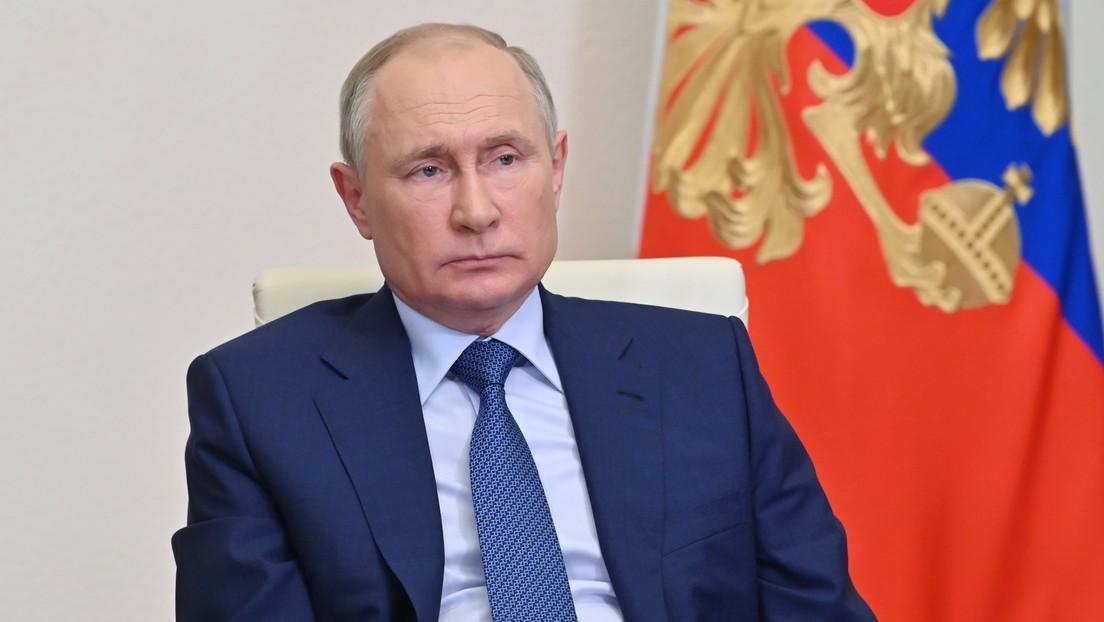 Francia y Alemania habrían propuesto una cumbre de la UE con Putin