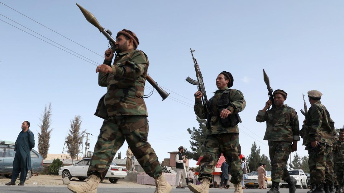El Gobierno afgano podría caer seis meses después de la retirada de las tropas de EE.UU., según una evaluación de inteligencia