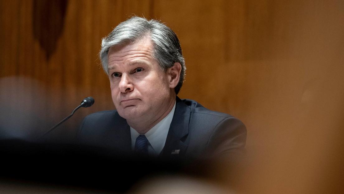 El director del FBI insta a las empresas a dejar de pagar rescates a los piratas informáticos
