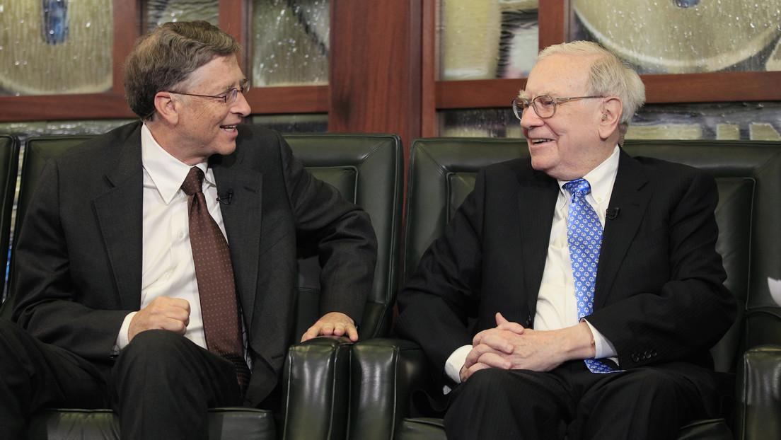 Warren Buffett abandona la Fundación Bill y Melinda Gates y decide donar más de 4.000 millones de dólares tras el divorcio de la pareja