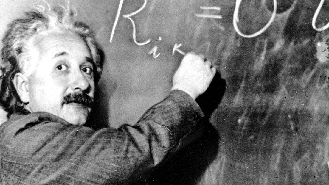 Controversia en China tras proponerse para un prestigioso premio científico un estudio que desacredita la teoría de la relatividad de Einstein