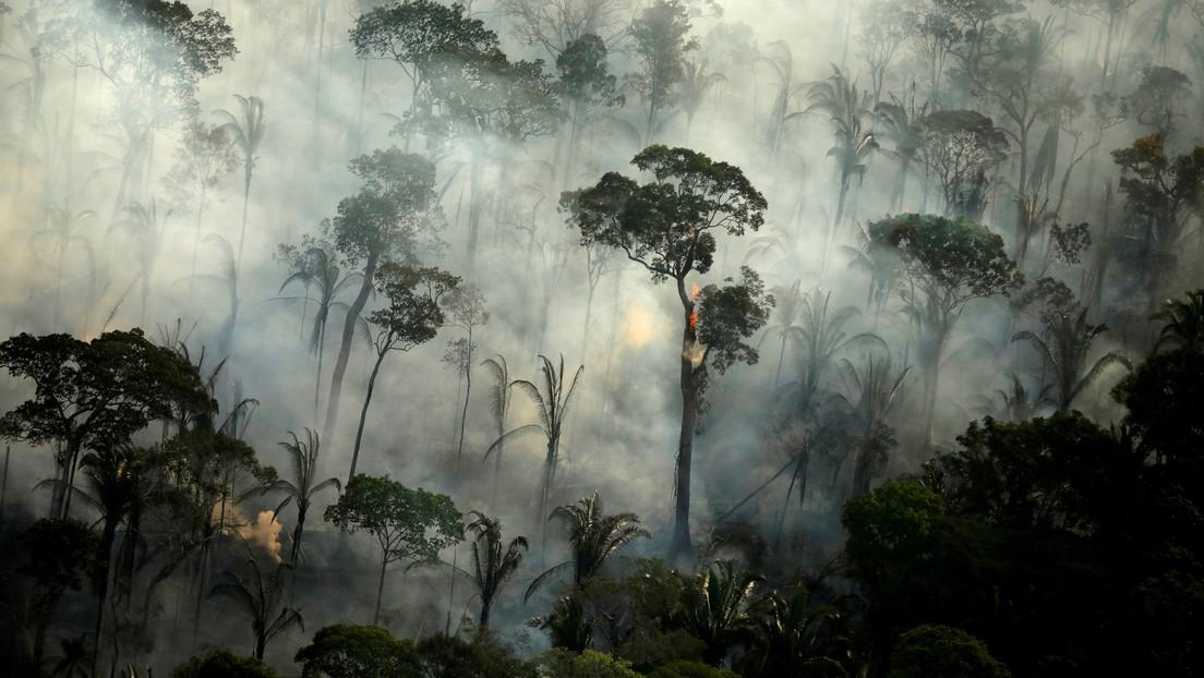 """""""Lo peor está por llegar"""": el informe más exhaustivo sobre el cambio climático advierte de consecuencias inminentes"""