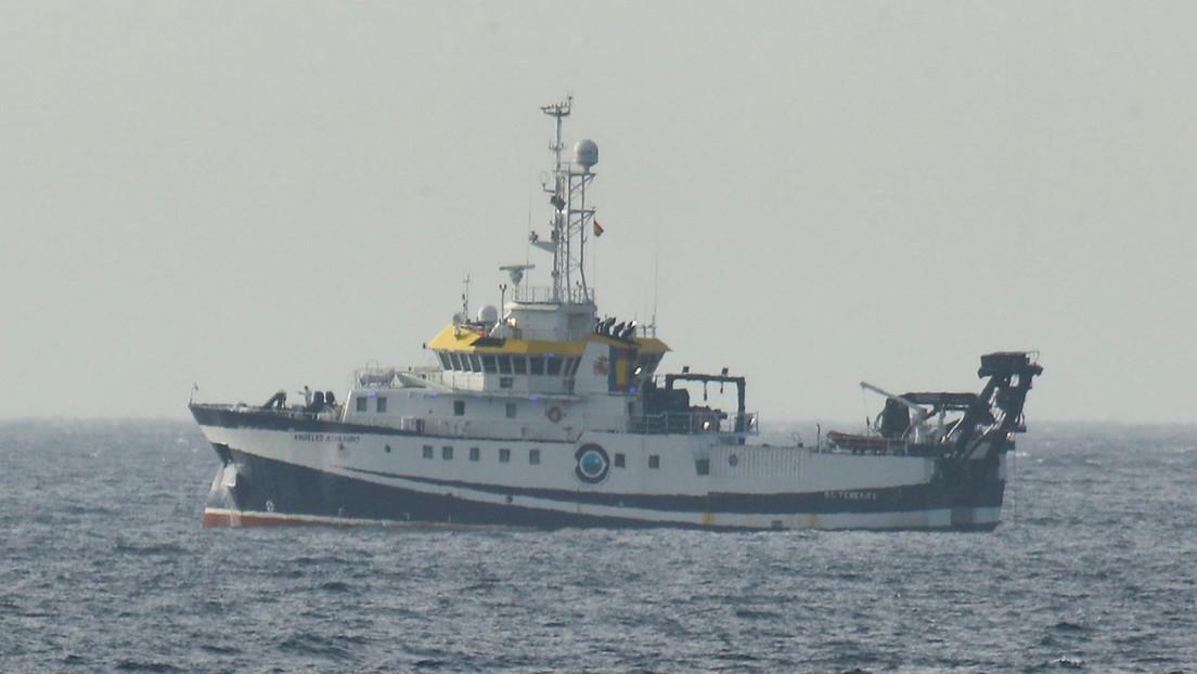 España: Hallan en el mar dos botellas de buceo del padre que presuntamente secuestró y asesinó a sus dos hijas
