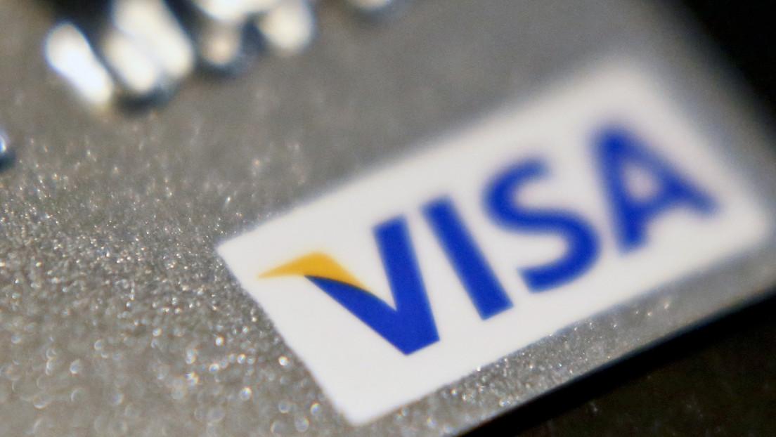 Visa adquirirá por 2.200 millones de dólares la plataforma europea de banca abierta Tink