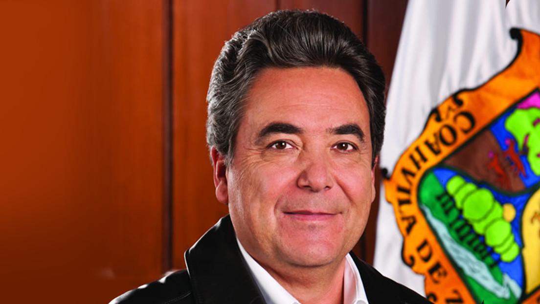 Un exgobernador del estado mexicano de Coahuila es condenado en EE.UU. a tres años de cárcel por lavado de dinero