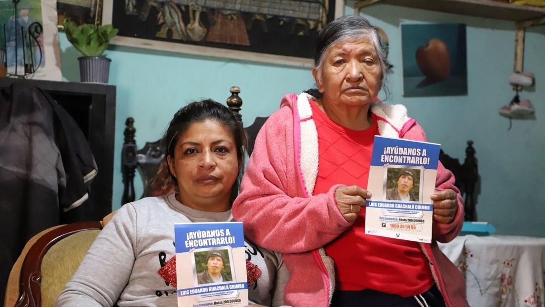 Las 5 claves del caso Guachalá Chimbo: una desaparición de un hospital psiquiátrico hace 17 años por la que la Corte IDH responsabiliza a Ecuador