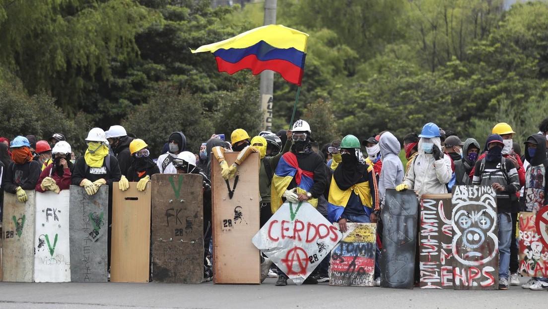 """""""No es posible tantas muertes"""": Lo más destacado del encuentro entre el Comité del Paro de Colombia y el Grupo de Puebla"""