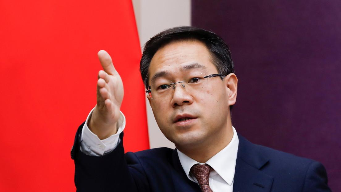 Pekín denuncia ante la OMC los aranceles impuestos por Australia a tres productos chinos