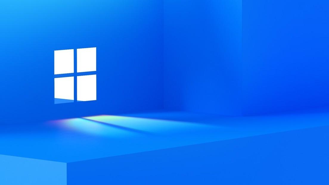 """""""El comienzo de una nueva generación"""": Microsoft presenta el sistema operativo Windows 11"""