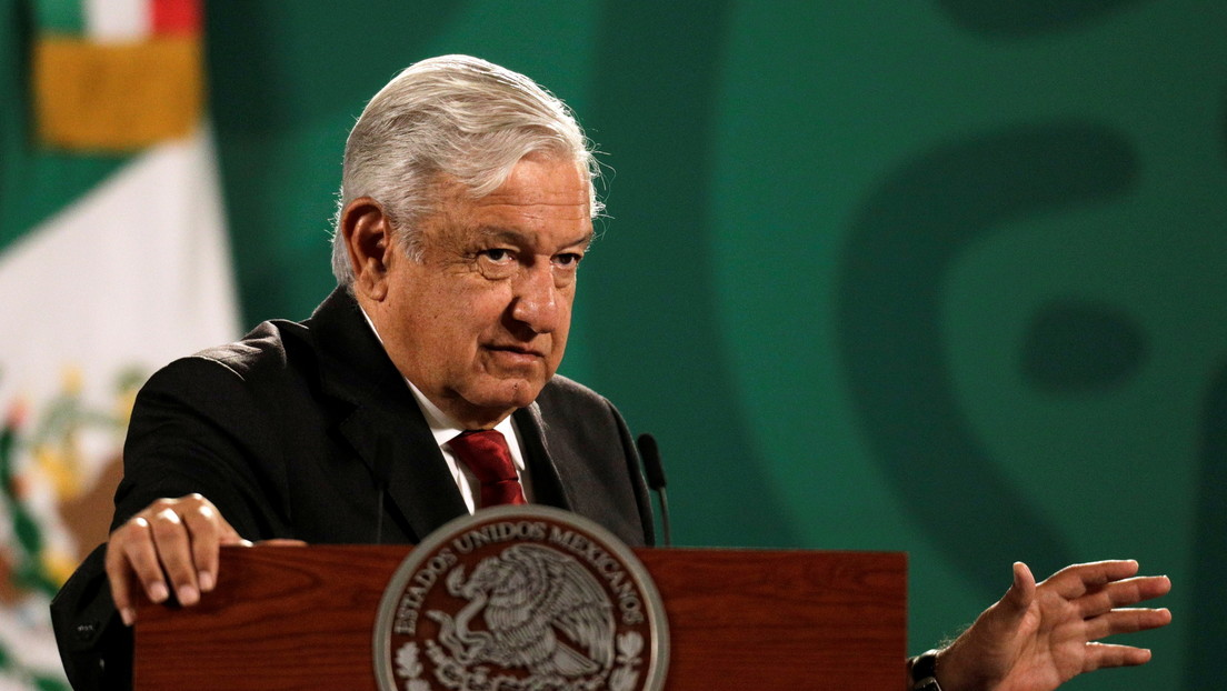 """López Obrador afirma que la """"clase media manipulada"""" permitió """"el fascismo de Hitler"""" y el golpe de Estado contra Allende"""