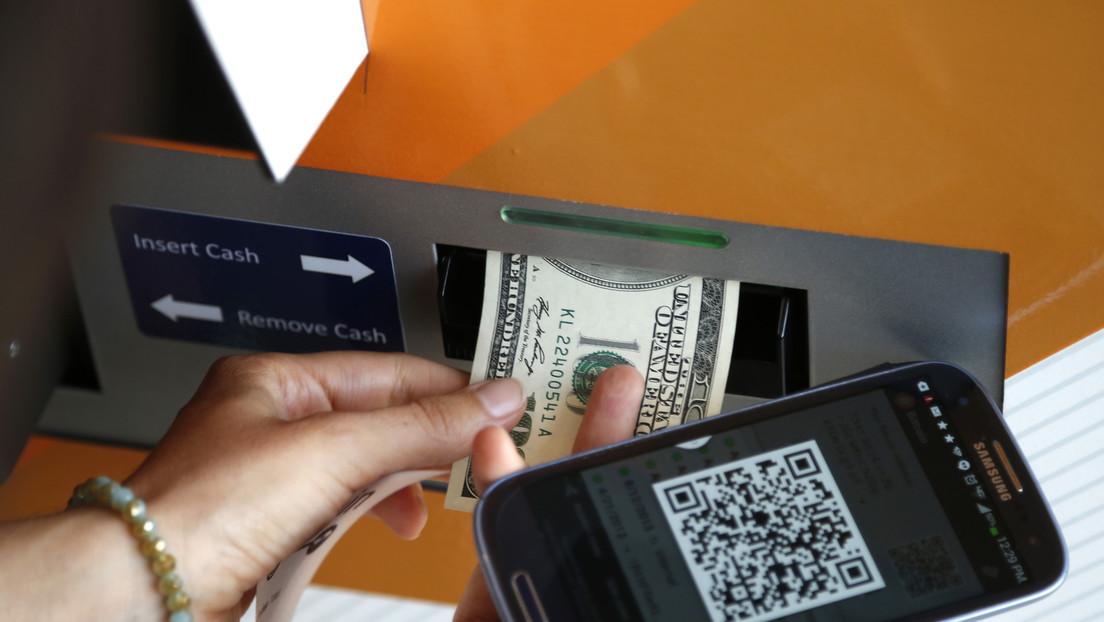 Consiguen 'hackear' cajeros automáticos usando solo el NFC de un teléfono móvil