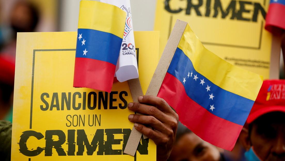 Las sanciones a Venezuela se cotizan a la baja: la UE acelera el cambio de enfoque (y Guaidó también)