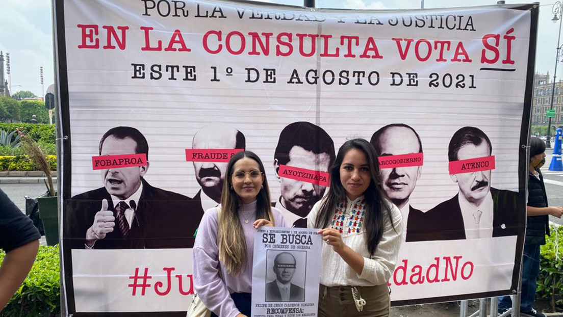 Corrupción, fraudes y crímenes de lesa humanidad: los delitos por los que podrían ser juzgados los expresidentes mexicanos