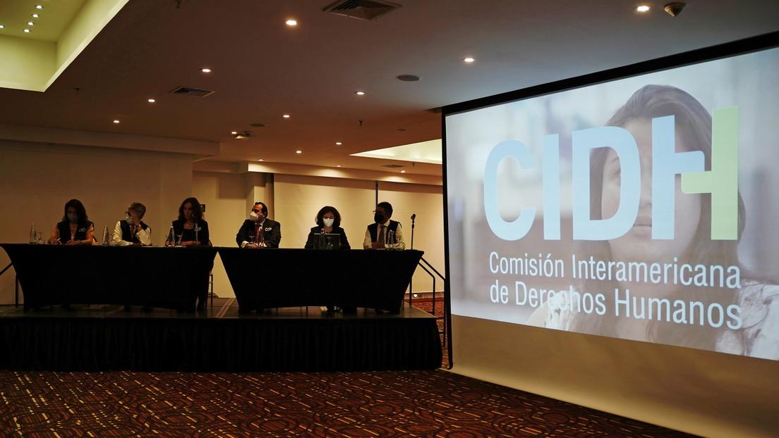 """La CIDH alerta sobre los """"altos niveles de violencia"""" en Colombia ante los hallazgos de cuerpos desmembrados"""