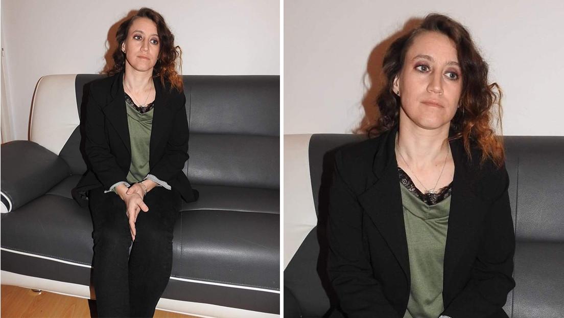 El fiscal pide la libertad para la mujer francesa que mató a su marido después de 24 años de abusos que comenzaron cuando era su padrastro