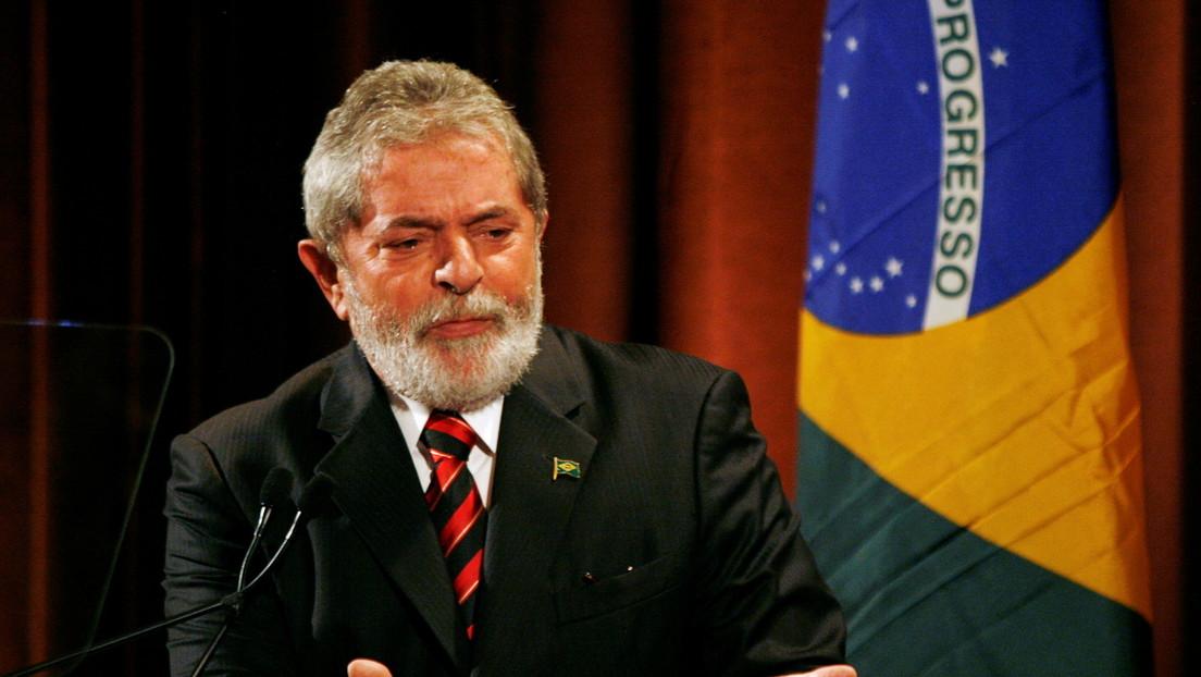 Lula dobla a Bolsonaro en intención de voto y ganaría en la primera vuelta de las presidenciales