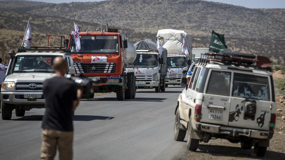 Asesinan en Etiopía a una cooperante española de Médicos Sin Fronteras junto a otros dos trabajadores