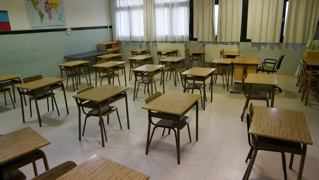 España es el segundo país de la Unión Europa por abandono escolar prematuro