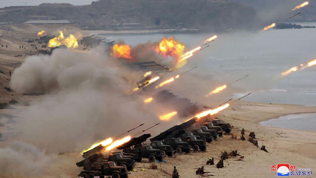 Corea del Sur desarrollará un sistema de defensa aérea propio similar a la Cúpula de Hierro israelí para protegerse de la artillería norcoreana