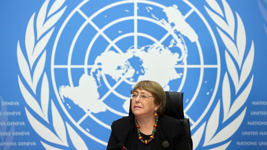 """La ONU pide que se desmantele el """"racismo sistémico"""" y que se ponga fin a la impunidad de los crímenes raciales"""