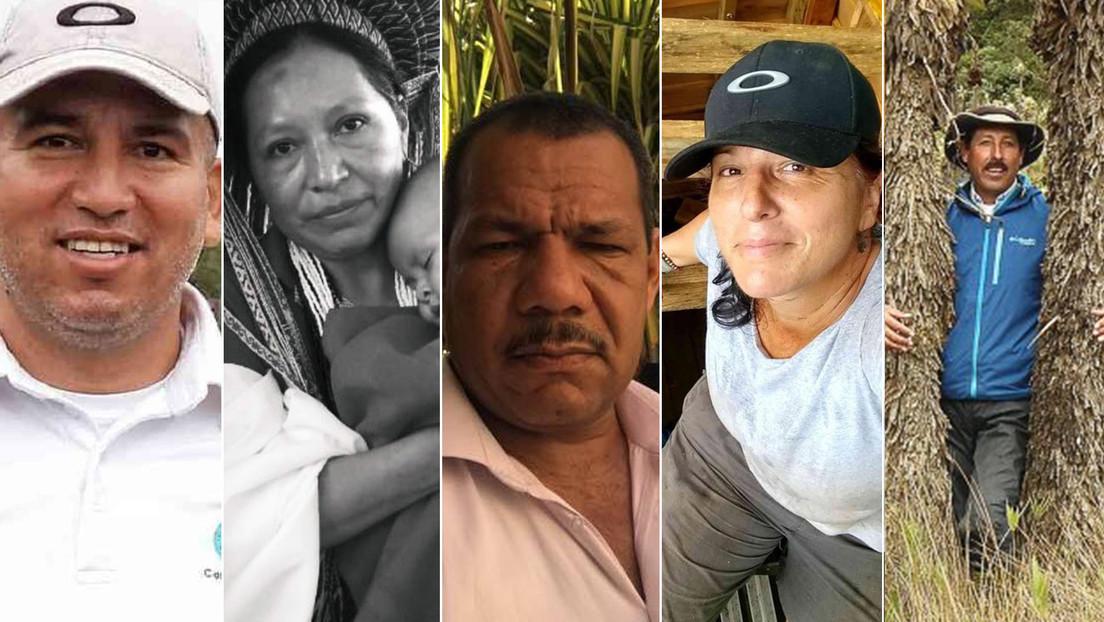 Por qué se hundió un acuerdo regional sobre asuntos ambientales en uno de los países con más asesinatos de activistas
