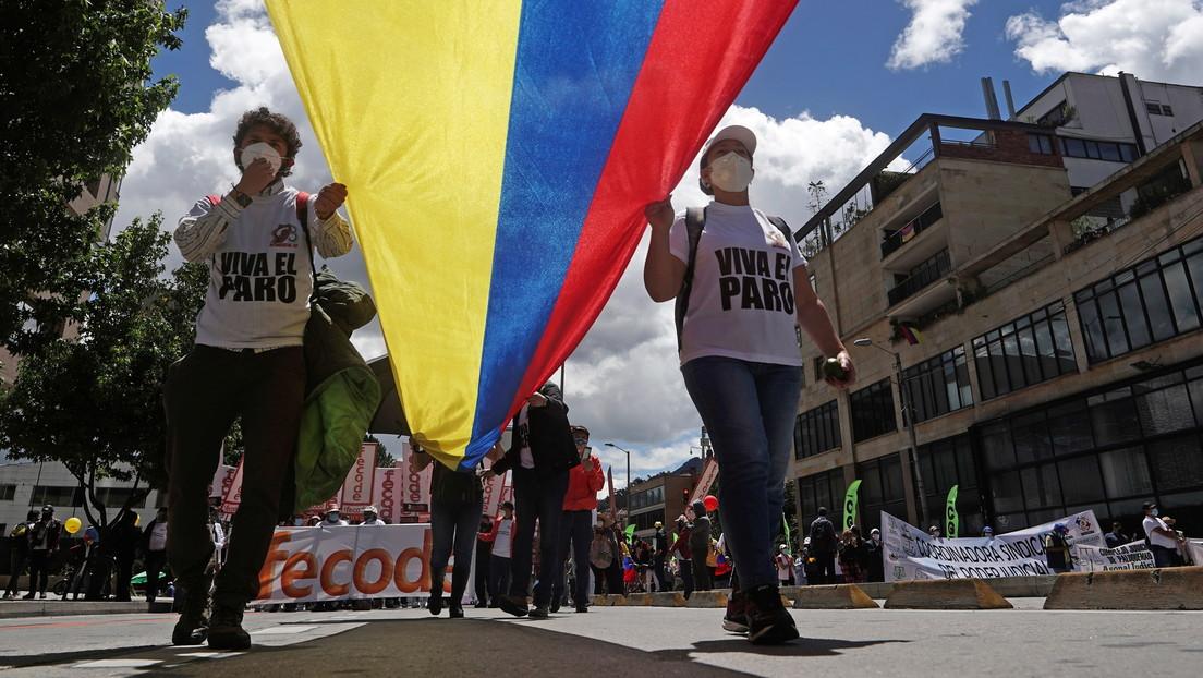 En qué avanzó Colombia (y qué le espera) después de dos meses de protestas