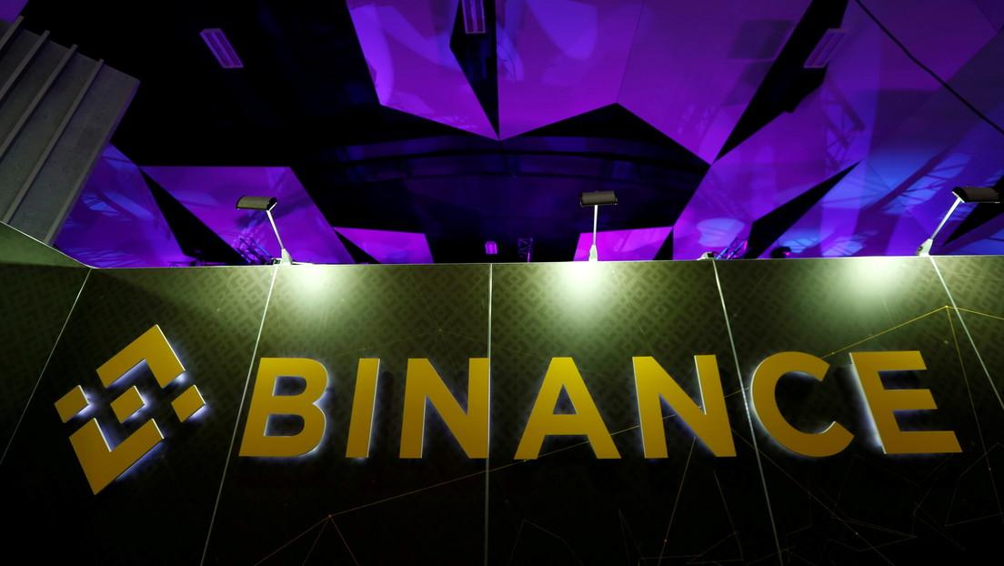 Binance se une al creciente número de criptoempresas que renuncian a ser aprobadas en el Reino Unido