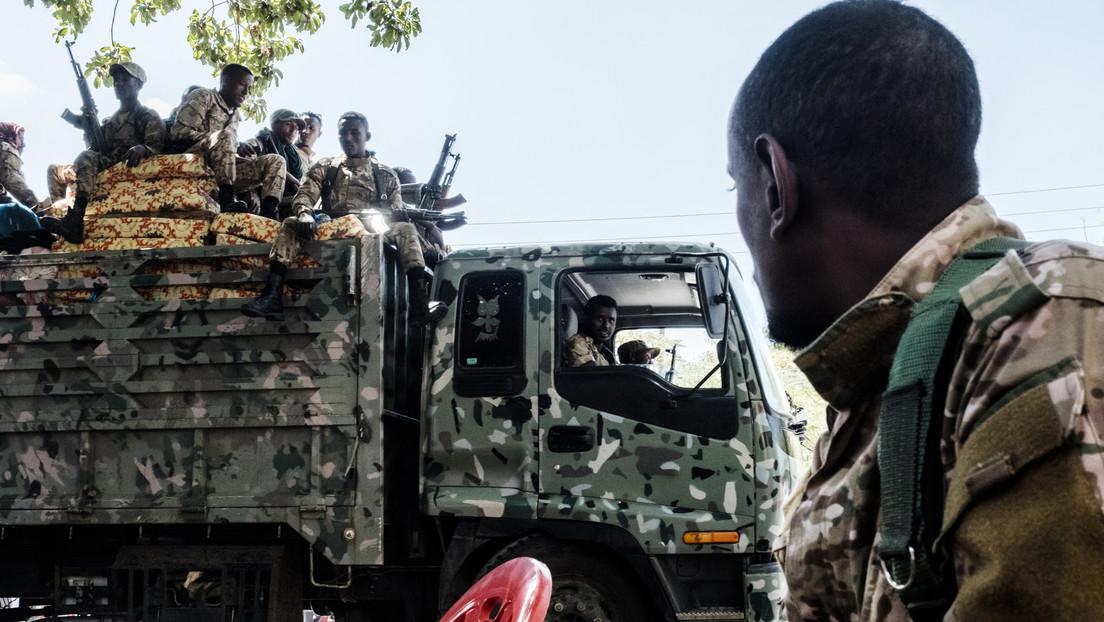 Los exgobernantes de Tigray afirman controlar la capital regional tras ocho meses de conflicto interno en Etiopía