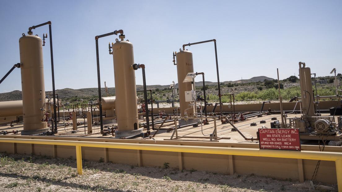 'Fracking', aguas residuales y actividad sísmica: la reacción en cadena que preocupa a los ambientalistas y a la industria petrolera en EE.UU.