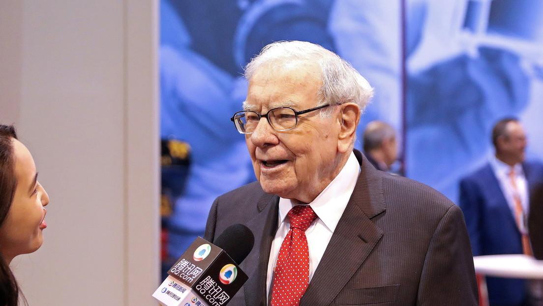 Warren Buffett explica por qué no dejará a sus hijos la mayor parte de sus 100.000 millones de dólares