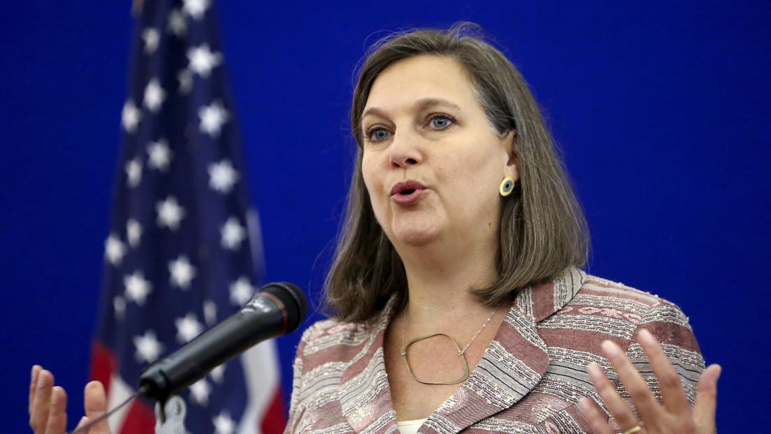Qué busca la delegación de alto nivel de EE.UU. que ha viajado a El Salvador