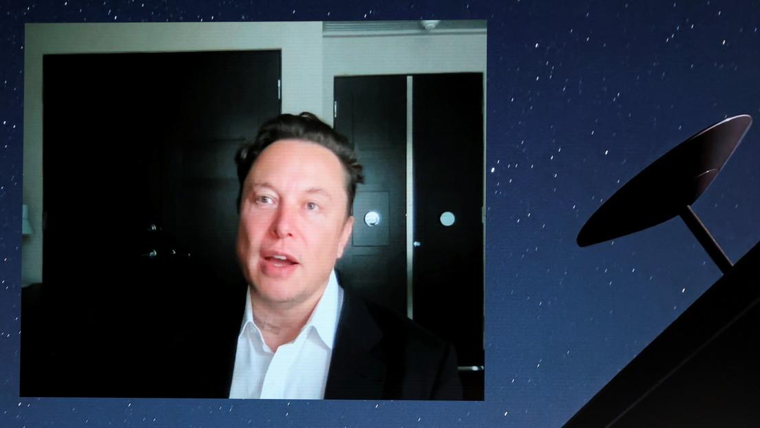 Elon Musk anuncia que en agosto habrá Internet en casi todo el planeta gracias a la 'constelación' de satélites Starlink