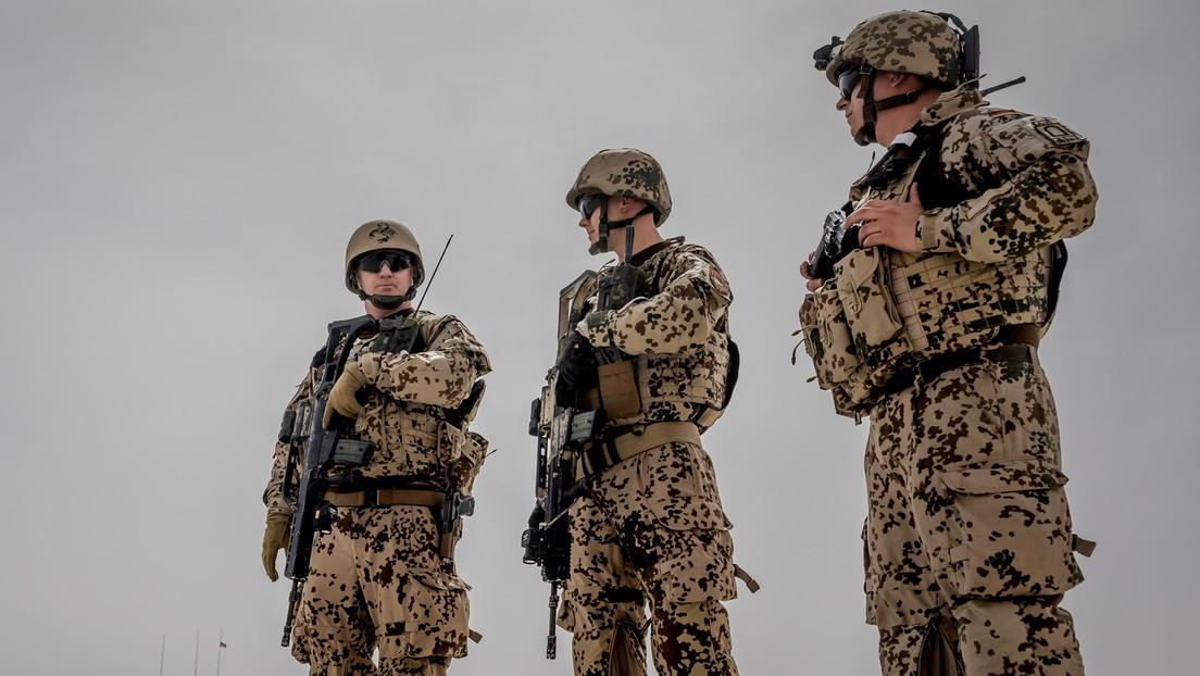 Los últimos soldados alemanes abandonan Afganistán después de casi 20 años de misión de la OTAN