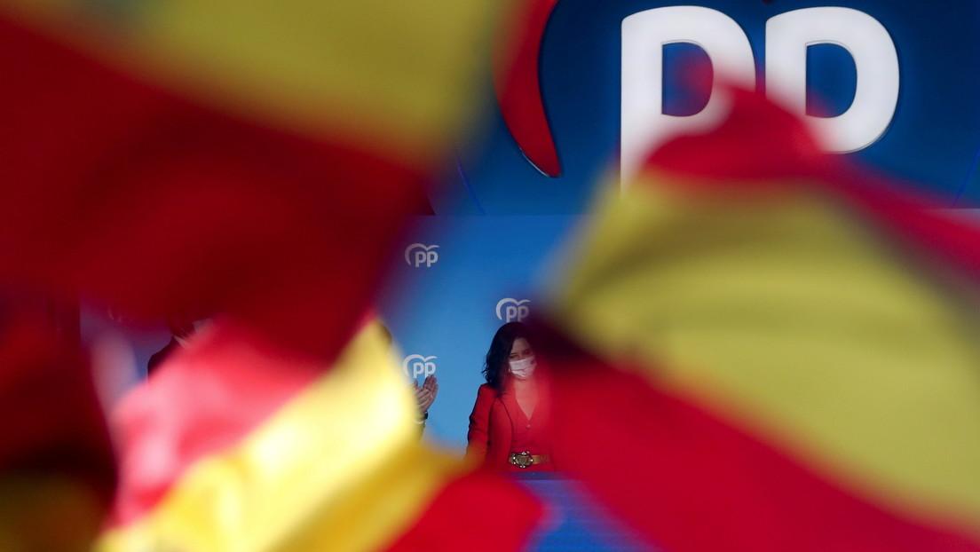 Madrid anuncia la creación de una Oficina del Español y estallan las risas en las redes