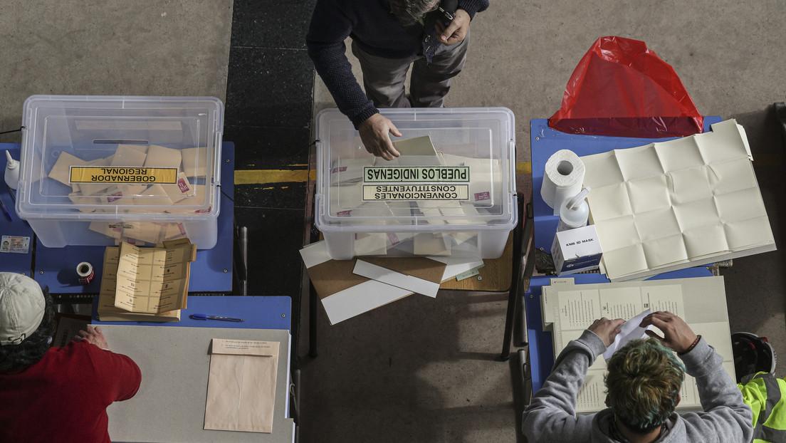 Chile y su nueva Constitución: los retos de los 155 convencionales que refundarán las instituciones después del estallido social
