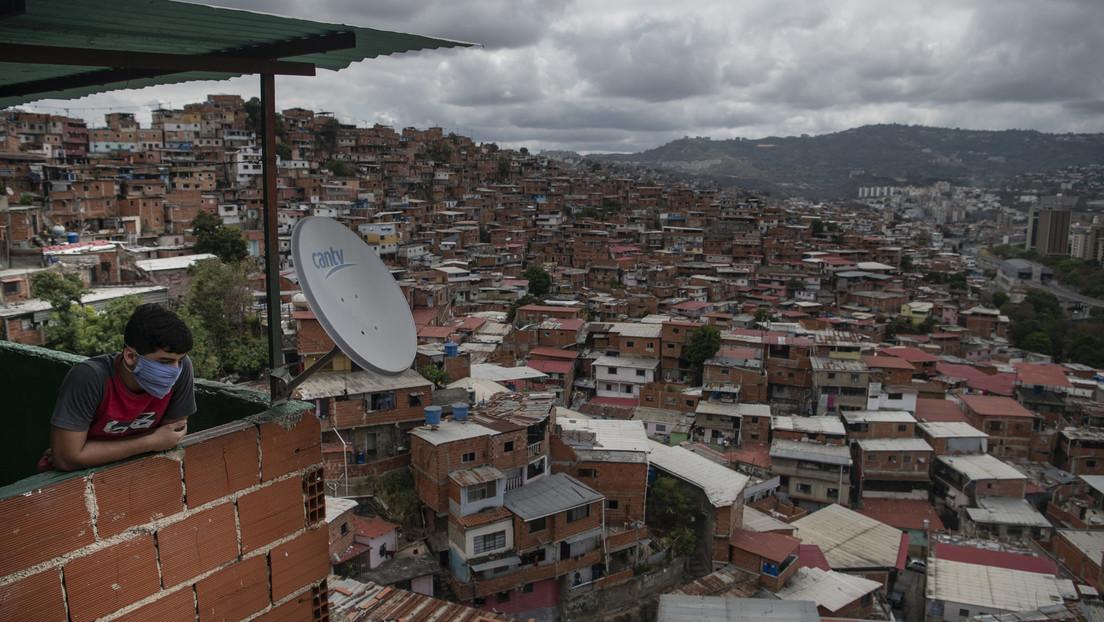 ¿Quiénes están detrás de la 'Banda del Coqui', el grupo criminal que desafía el orden al oeste de Caracas?
