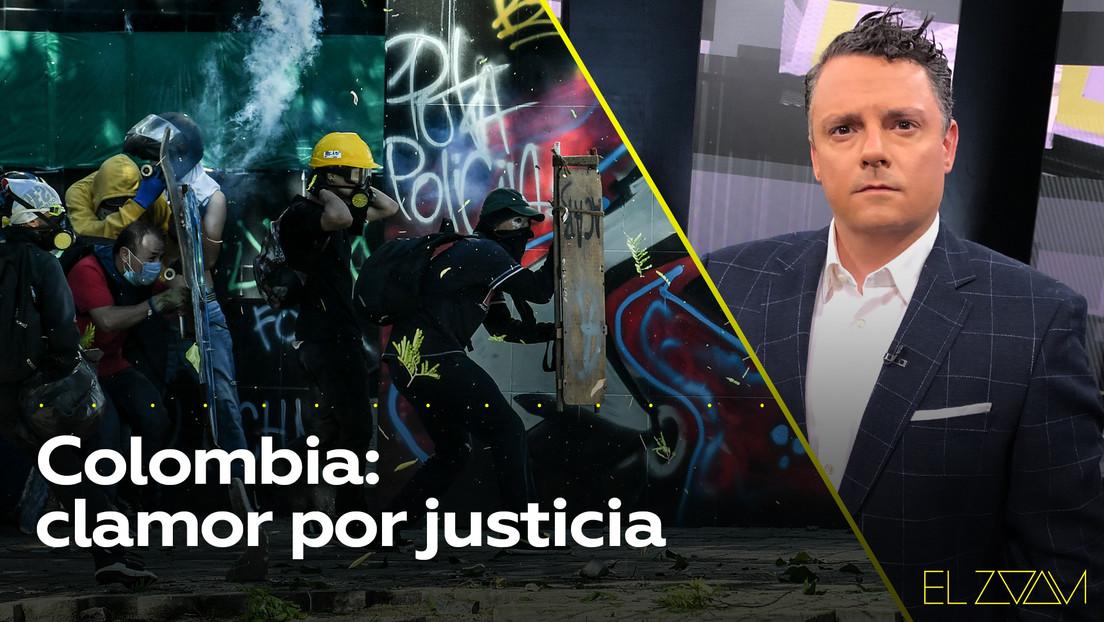 Colombia: clamor por justicia