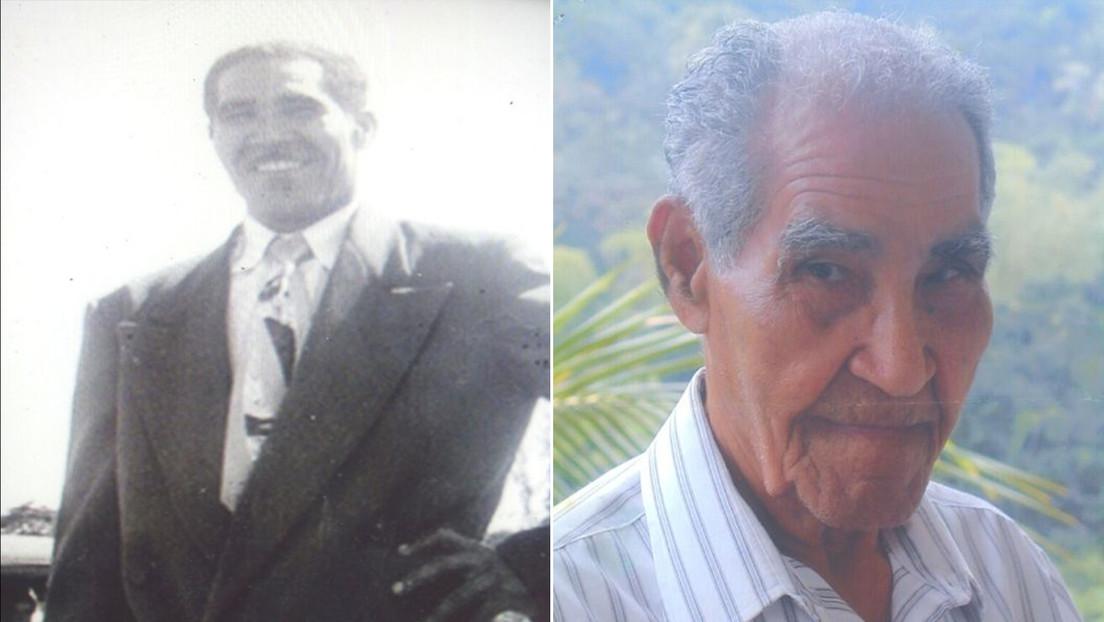 El hombre vivo más longevo del mundo es un puertorriqueño de 112 años