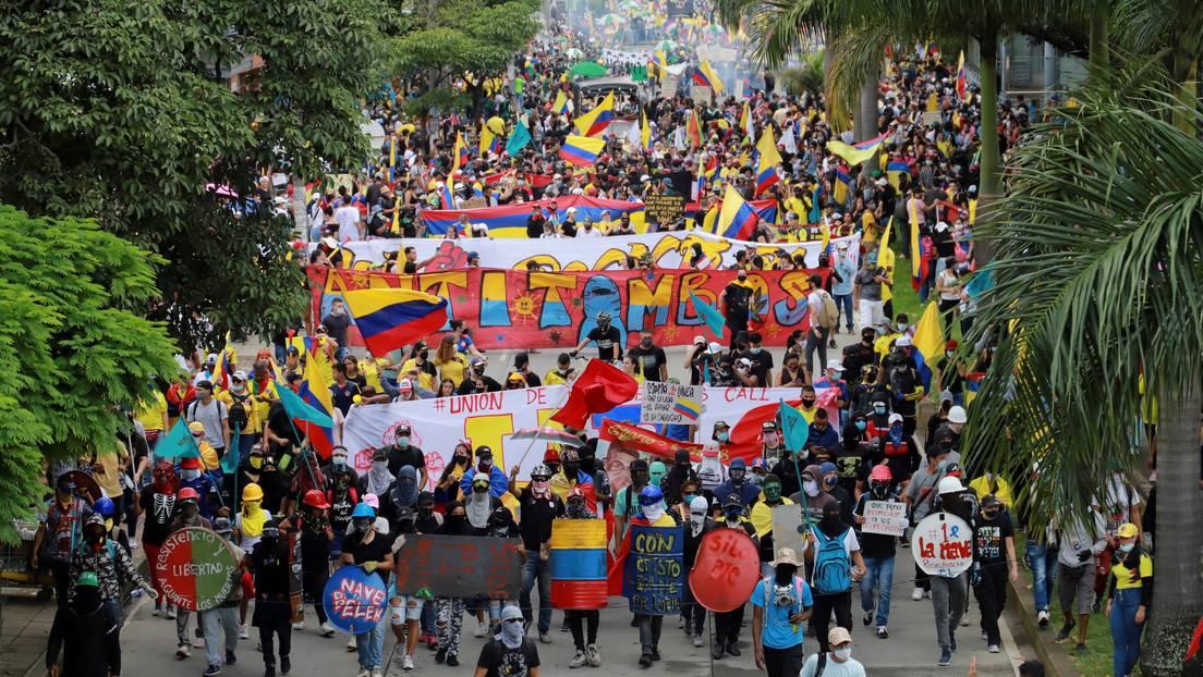 Colombia: represiones, terror, violaciones y esclavismo $. Propiedad agraria, Estado, FARC, ELN. Luchas de clases - Página 15 60bd572ee9ff716a3007422b