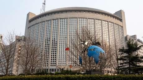 China responde a Biden tras afirmar que EE.UU. y Europa deben establecer
