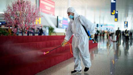 China compara las acusaciones de creación del coronavirus con las mentiras sobre las armas de destrucción masiva de Irak